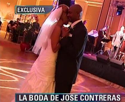 La boda de Jose Ariel Contreras